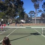 How to get the most out of your Tennis Lessons