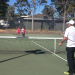 How to get the most out of your Tennis Lessons PART 2