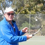 Forehand – Matching your technique to your grip